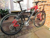 Giant ATX mountain bike *great condition*