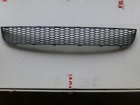 Price Reduction - Offers - Genuine Audi TT Front Lower Middle Grille
