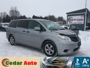 2011 Toyota Sienna LE V6 - Managers Special