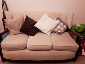 Vintage couch £250 ono