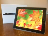 Apple iPad Retina Display 4th Gen - Perfect Condition - will consider offers