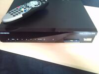 Thomson DTI6021-25 250Gb Freeview TV Recorder Top Up TV+