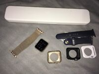 apple watch gen 1 Gold