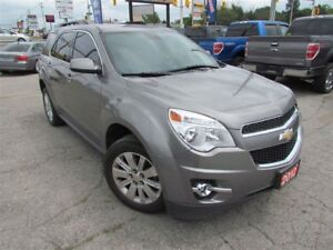 2012 Chevrolet Equinox 2LT | LEATHER | CAM | SAT RADIO