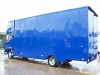🚚 FROM £30 CHEAP MAN AND VAN HIRE🚚7.5 TONNE TRUCK,REMOVALS,MOVING VAN/HOUSE/DELIVERY/RUBBISH/WASTE