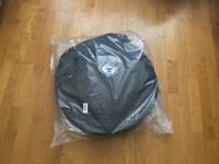 """Brand New Protection Racket Cymbal case 24"""""""