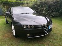 Alfa Romeo 159 MK2 1.9 JTDM 16v Lusso 4dr