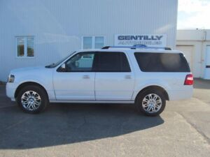 FORD EXPEDITION MAX Limited 2011 71000kms