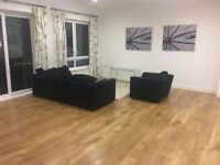 *LARGE 2 BED 2 BATH FLAT TO RENT IN KIDBROOKE VILLAGE/BLACKHEATH OVER 1000 SQ FT-JOHNSON COURT SE9