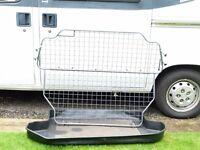 Dog guard for Honda CRV mark 2