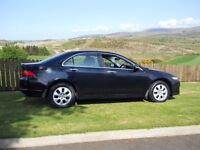 2007 Honda Accord Sport I-CTDI, Great Condition, Fully Serviced, a4, passat, focus,golf, mondeo, 407