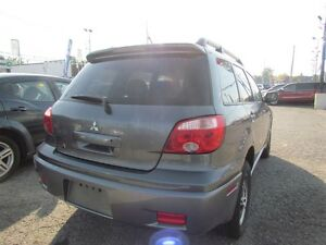2006 Mitsubishi Outlander LS | FRESH TRADE | GREAT SHAPE London Ontario image 7