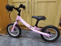 Balance bike by scoot
