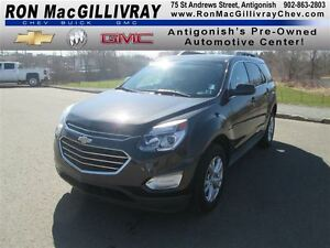 2016 Chevrolet Equinox LT, True North , V6