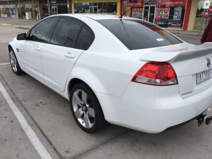 Holden commodore omega Laverton Wyndham Area Preview