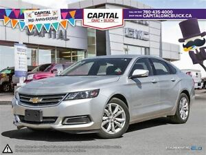 2016 Chevrolet Impala LT REMOTE START BACK UP CAMERA 24K KMS