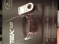 Sportdog GPS collar tek 1.0