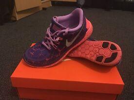 Nike Free 5.0 UK size 5.5