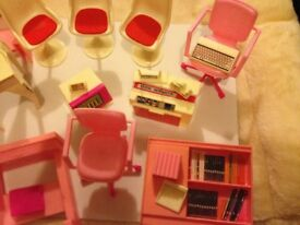 sindy doll furniture