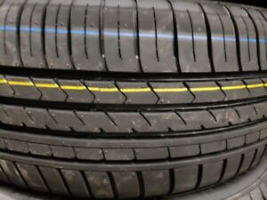 4 new summer tires 205/45r17,215/50r17,215/45r17, 225/35r17