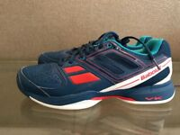 Babolat Mens Tennis Trainers