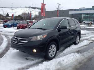 2013 Honda CR-V EX..AWD..HEATED SEATS...POWER ROOF..$189 B/W!! E
