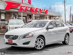 2012 Volvo S60 T6 AWD MOONROOF