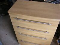 Modern chest of drawers for sale