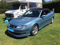 210bhp anniversary edition convertible, fsh, mot April 18