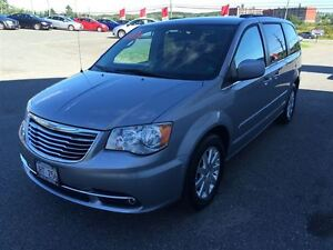 2014 Chrysler Town & Country Touring, POWER SEAT, STO N GO SEATS