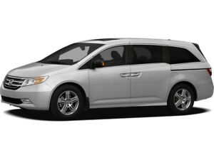 2012 Honda Odyssey EX-L BC OWNED & GREAT CONDITION