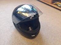 AGV Motorbike Helmet, XS
