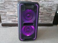 Sony gtk-xb7 xtra bass