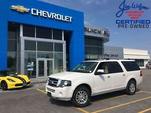 2012 Ford Expedition Max Limited LOADED POWER BOARDS TVS ROOF NA