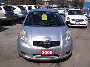 2006 Toyota Yaris Kitchener / Waterloo Kitchener Area image 8
