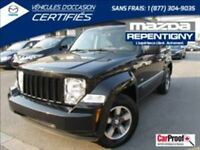 2008 Jeep Liberty Sport AWD/AUTO/AIR/CRUISE/MAGS