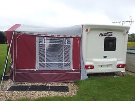Isabella awning for sale.