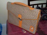 Briefcase YSL