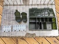 Korum Carp Fishing Tackle Manager + Extras