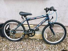 Bike for 7-8 year old