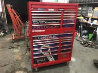 Mac Tools box