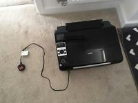 Epsom printer scanner and photocopier