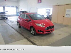2014 Ford FIESTA 5-DR