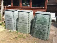 Garden Composters