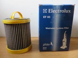 ELECTROLUX VUCUUM FILTER