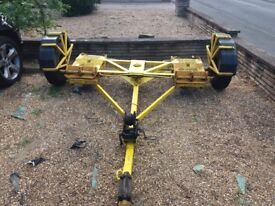 Towing dolly trailer for sale