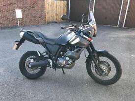 2012 Yamaha 660 tenere