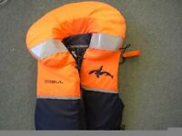 Childs Lifejacket, 30-40Kg