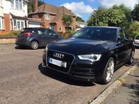 A very well looked after Audi A3 2.0 TDI S-Line.