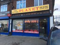 Business for sale . Pizza and fish and chips shop for sale. Pizza shop for sale